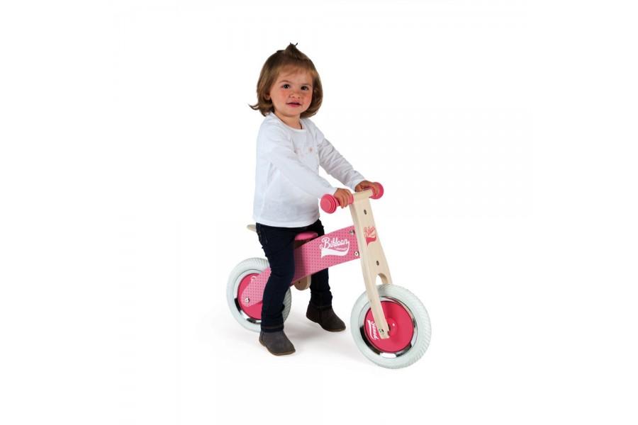 Zašto je bicikl bez pedala idealan prvi korak u svijet na dva kotača?
