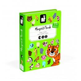 Kutija s magnetima - životinje
