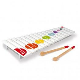 Janod drveni ksilofon - veliki