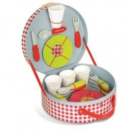 Janod Kofer za piknik