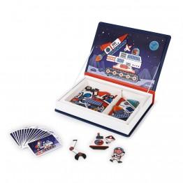 Janod Kutija s magnetima - Svemir
