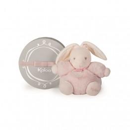 Kaloo plišani zeko (rozi) poklon pakiranje Perle - mali