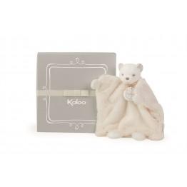 Kaloo plišana mazilica medvjedić poklon pakiranje Perle
