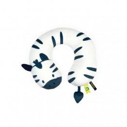 Kaloo putni jastuk Zebra