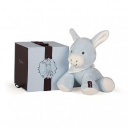 Kaloo plišani magarčić (plavi) poklon pakiranje
