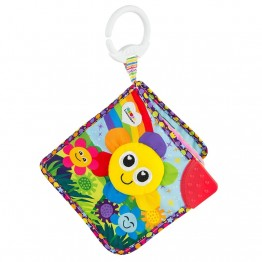 Lamaze Colors Knjiga