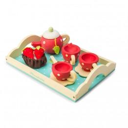 Set za čaj Honeybake