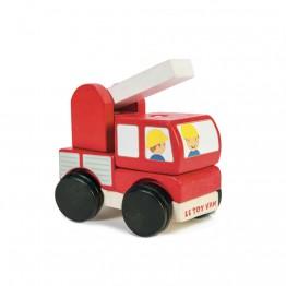 Vatrogasno vozilo na slaganje