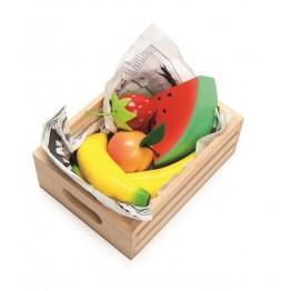 Le Toy van Kašeta sa voćem