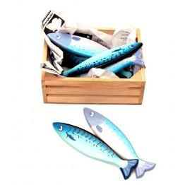 Le Toy Van Kašeta sa ribama