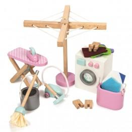 Le Toy Van prostorija za rublje