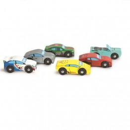 Le Toy Van sportski autići Montecarlo