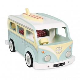 Le Toy Van Drvena igračka kamper