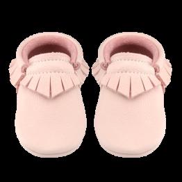 Cipele za bebe Little Lambo Fringe Blush