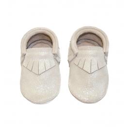 Cipele za bebe Little Lambo Fringe Cinderella
