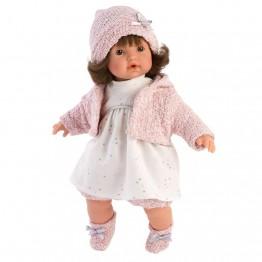 Llorens lutka Aysel 33 cm