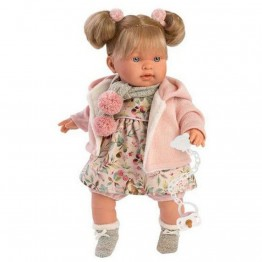 LLorens lutka Alexandra 42 cm