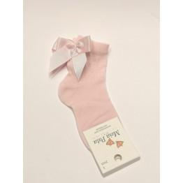 Meia Pata čarape-roze