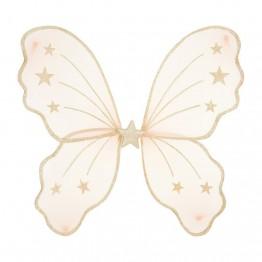 Mimi & Lula Svjetlucava krila sa zvjezdicama - roza