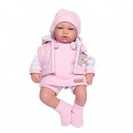 Munecas Guca Beba Celine (38 cm)