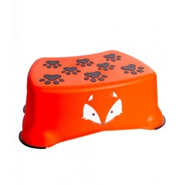 My Little Step Stool - Lisica