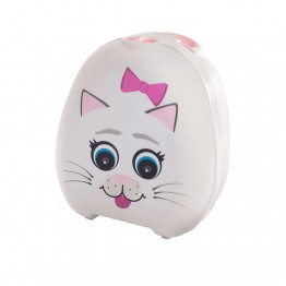 My Carry Potty - Mačka