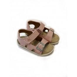 Naturino sandale roze