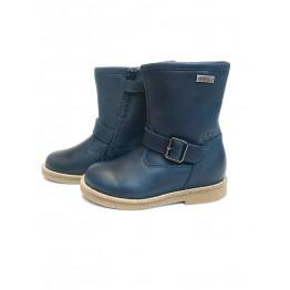 Naturino čizme RAIN STEP plave