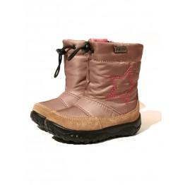 Naturino  čizme za snijeg  RAIN STEP roze