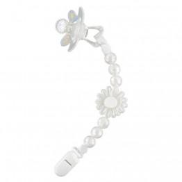 Nibbling Petal  lanac za dudu - Pearl