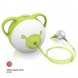 NOSIBOO Pro- Električni nosni aspirator-zeleni