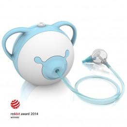 NOSIBOO Pro- Električni nosni aspirator-plavi