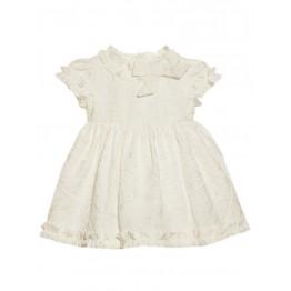 Patachou bijela haljina Floral