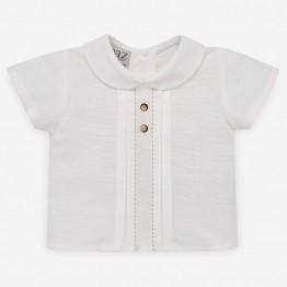 Paz Rodriguez bijela košulja