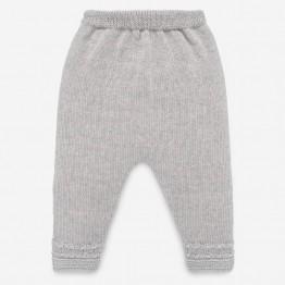 Paz Rodriguez sive pletene hlače