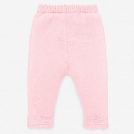 Paz Rodriguez roze pletene hlače