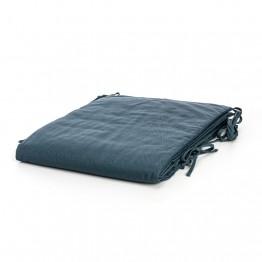 Petit Marie Ogradica za krevetić plava