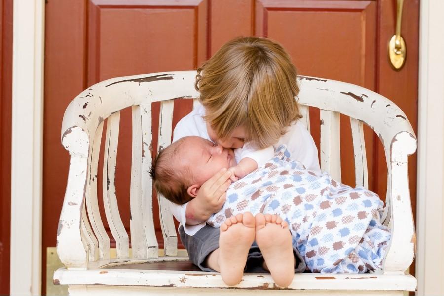 Najbolje ideje za poklon novorođenoj bebi