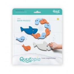 Quutopija - Morski pas puzzle
