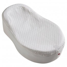 Red Castle Plahta Za Cocoonababy White