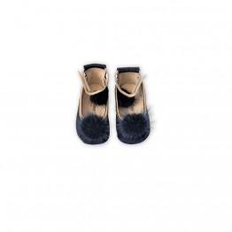 Sonatina cipele za bebe Butterfly