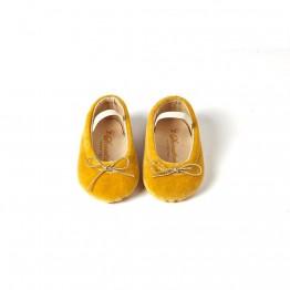 Sonatina cipele za bebe Pampered Velvet