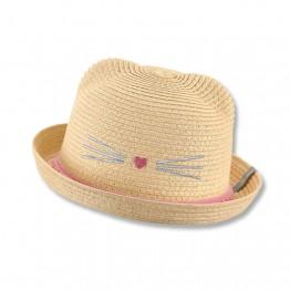 Sterntaler Slamnati šeširić maca