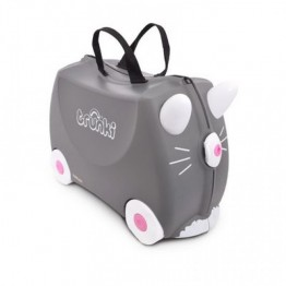 Trunki kofer mačka Benny