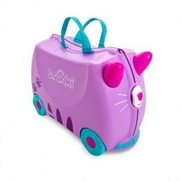 Trunki kofer mačka Cassie