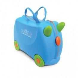 Trunki kofer plavi Terrance