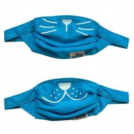 Trunki dječje maske komplet plava