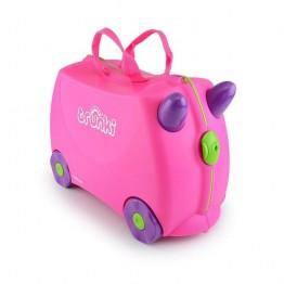 Trunki kofer ružičasti Trixie