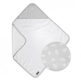Vinter&Bloom ručnik sivi