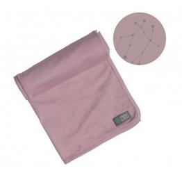 Vinter&Bloom deka jersey roza